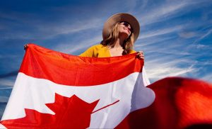 10 Essays About Canada