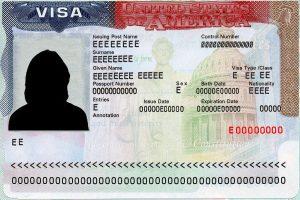 B2 Visa - Tourist Visa USA