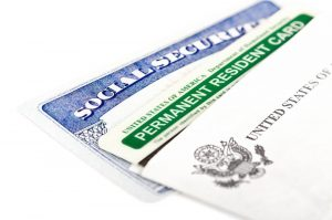 How to Spot a Fake Permanent Resident Card