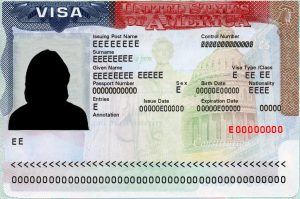 Traveling Abroad As a US Visa Holder
