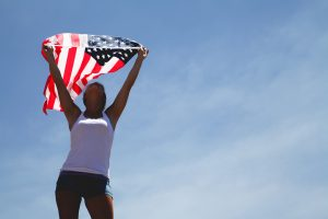 How Do I Become a US Citizen With a US Visa