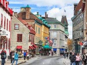 Canadian Neighborhood – 5 Best Places in Canada